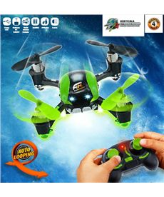 Drone discovery 2.4 ghz radio control - 15480079