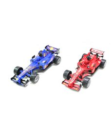 Pack 2 coches fomula racing 1:20 - 97200095