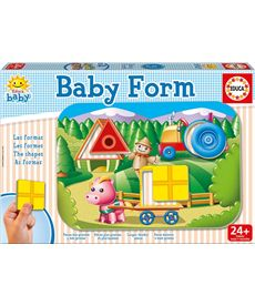Baby form - 04015862