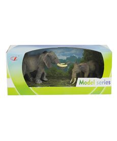 Pack 2 animales - 87847015