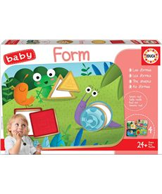 Baby forms - 04018121