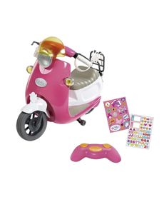 Baby born scooter rc - 02582477